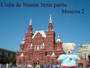 titre Moscou 2